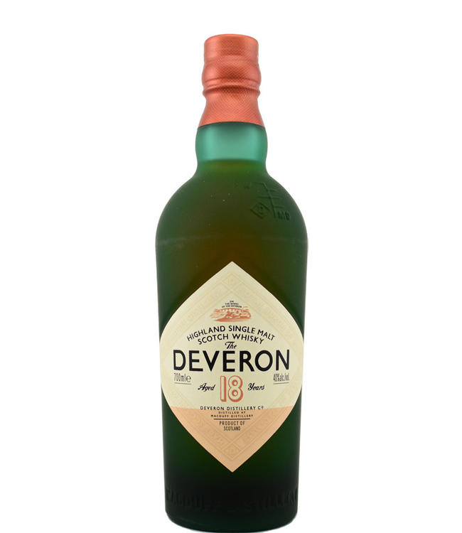 The Deveron The Deveron 18-year-old