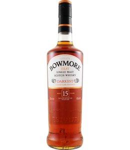 Bowmore 15 jaar Darkest