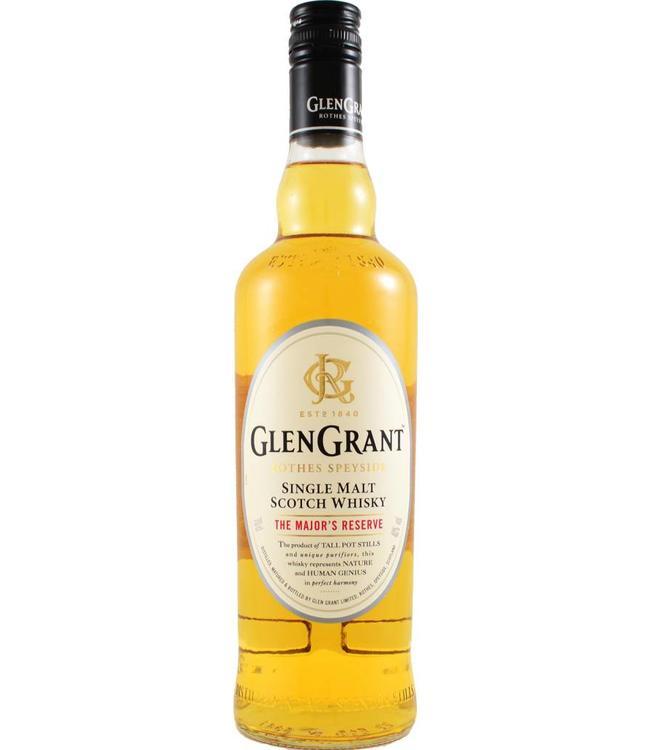 Glen Grant Glen Grant The Major's Reserve