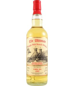 Caol Ila 2007 Ultimate - Cask 313412