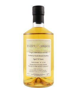 North British 2006 Whiskybroker