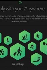 Skinners Athleisure Schoen-sok (Speckled)