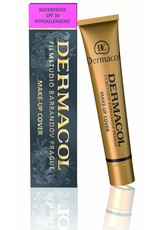 Dermacol camouflage make-up cover Legendary high covering make-up - Tint 213 - 0000085946002