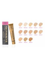 Dermacol camouflage make-up cover Legendary high covering make-up - Tint 218 - 0000085954799