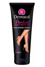 Dermacol camouflage - Perfect Body Make-Up - Water-resistant Body Beautifying Make-Up - 100ml - kleur Ivory