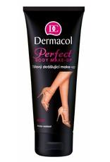 Dermacol  Perfect Body Make-Up - Waterbestendig - Body Beautifying Make-Up - 100ml - kleur Tan
