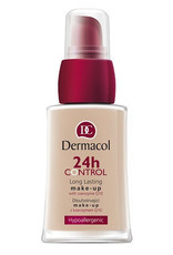 Dermacol 24h Control Make-Up 30ml - W2