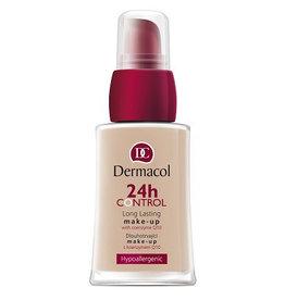 W4 - Dermacol 24h Control Make-Up 30ml - W4