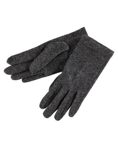 Handschoenen donkergrijs