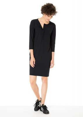 Zenggi Tunic Dress Black