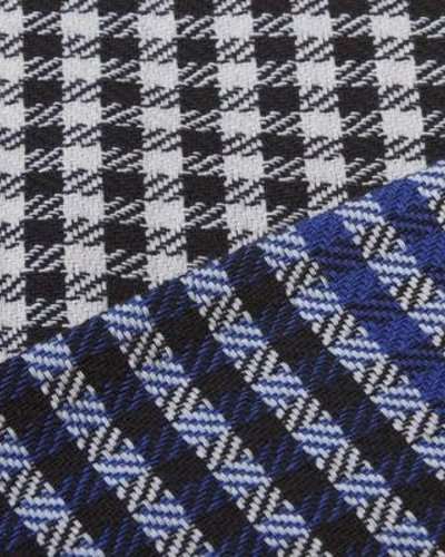 Mois Mont Plaid Design 40 Ink Blue