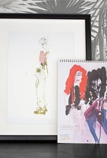 Jarno Kettunen - A sketchbook as a diary