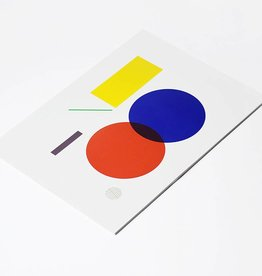 Paperwork 2018 - Annelies Vanoost