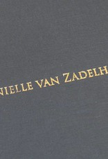 Editie Danielle van Zadelhoff: limited art print + monografie