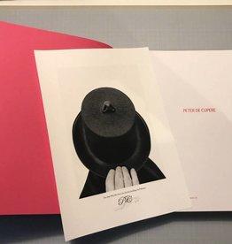 Edition Peter de Cupere 30x40 cm