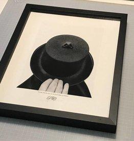Edition Peter de Cupere 40x50 cm
