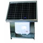 Elephant Solarsystem Accu