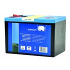 Elephant Alkaline Battery 9V/55Ah