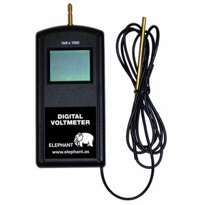 Elephant Digital Voltmeter