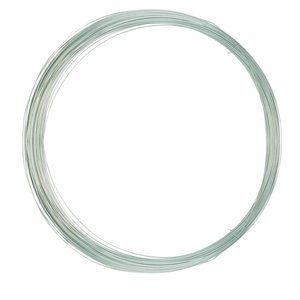 Elephant/Pulsara Steel wire zinc coat wire ø 2,4mm - 143m