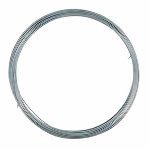 Elephant/Pulsara Steel wire HD zinc coat wire ø 3,4mm - 71m