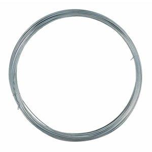 Elephant/Pulsara Steel wire HD zinc coat wire ø 2mm - 82m