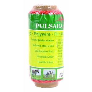 Elephant/Pulsara Poly wire orange