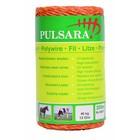 Elephant/Pulsara Polywire, 3 rostfria trådar, Econo orange, 250 m