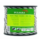 Elephant/Pulsara 6 SS-wires, White, 500m