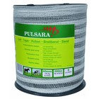 Elephant/Pulsara Tape 40mm white, 200m