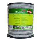 Elephant/Pulsara Band 40mm Premium vitt, 200m