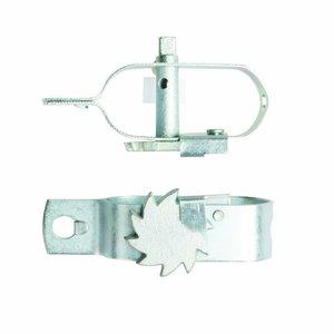 Elephant/Pulsara Trådspännare Nr.4 120 mm med spärrhake (5)
