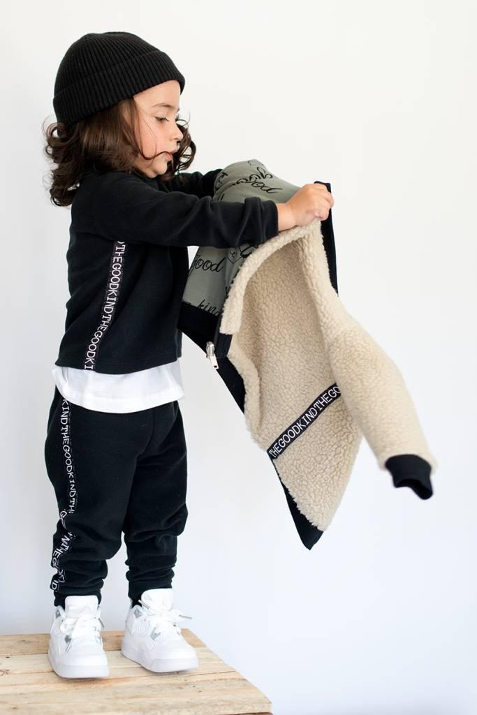 Fleece Outfit