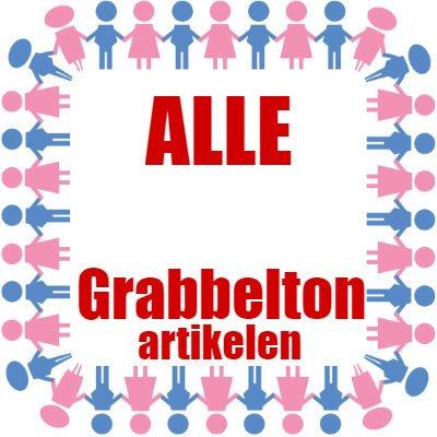 ALLE GRABBELTON / UITDEEL & TRAKTATIE SPEELGOED ARTIKELEN