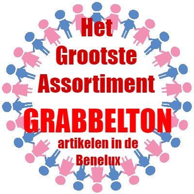 Grabbelton / Uitdeel & Traktatie, klein goedkoop Speelgoed