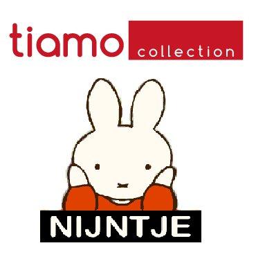 Tiamo: Nijntje en Woezel & Pip Speelgoed en Pluche figuren