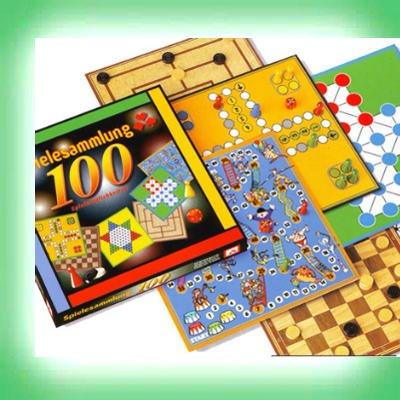 Bordspellen, Bord spellen, kaartspellen en familiespellen