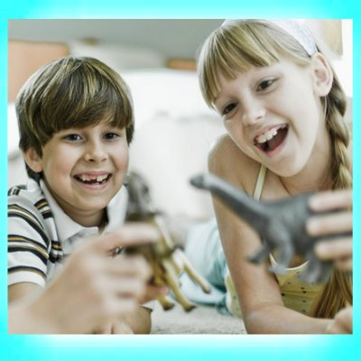 Jongens & Meisjes Speelgoed