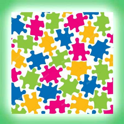 Puzzels, Legpuzzels, , vloerpuzzels, Puzzel mappen etc.