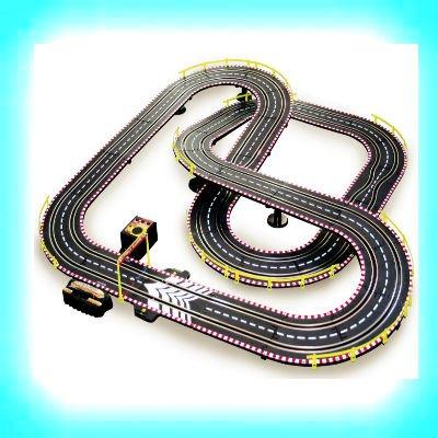 Racebanen en Racebaan Speelgoed