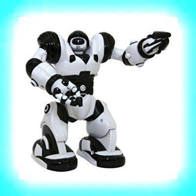 Robots en Robot speelgoed