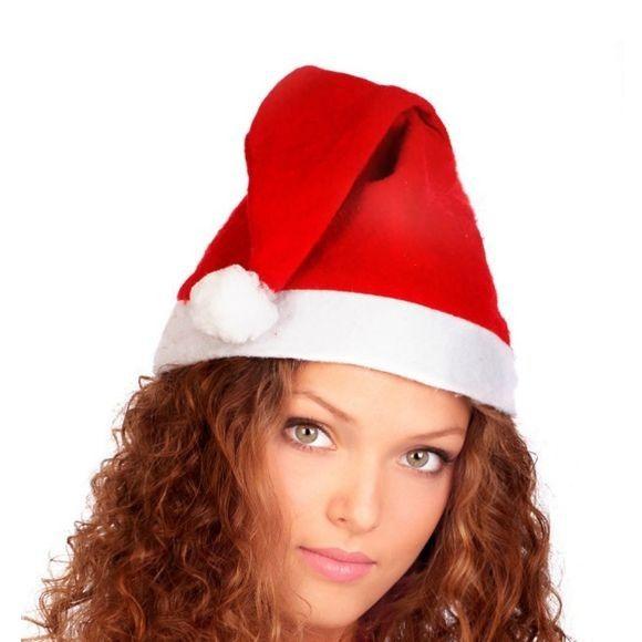 Kerstmutsen, Lichtgevende Kerstmutsen en Kinder Kerstmutsen: