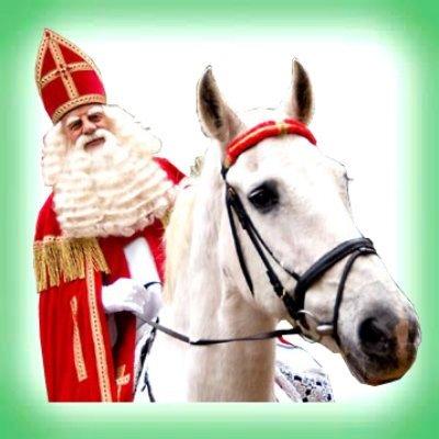 Sinterklaas Feest / 5 December & Pakjesavond