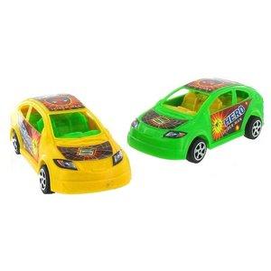 Huismerk FRICTIE RACE AUTO