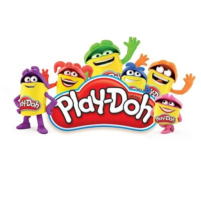 Play-Doh Klei & Klei sets van Play Doh