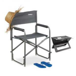 Camping Accessoires