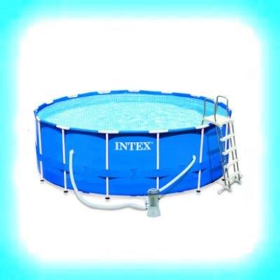 Intex merk zwembaden zwemartikelen goedkoopste prijzen for Zwembaden verkoop