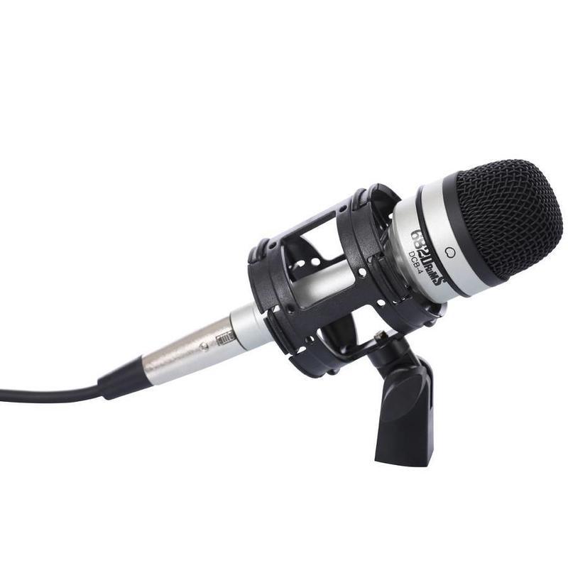DCB-4 Bass Drum Microphone