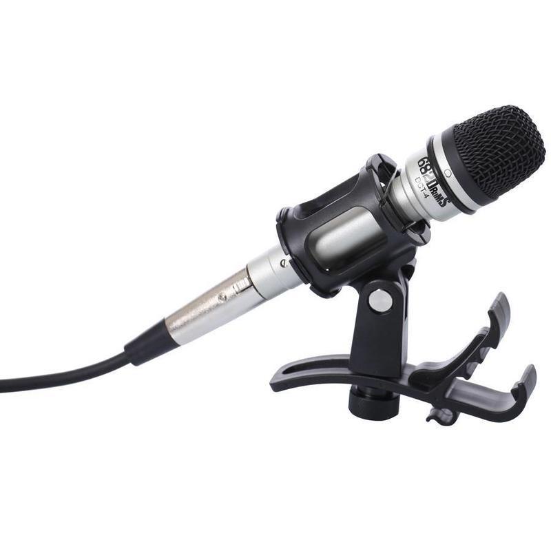 DCT-4 Dynamic Microfoon