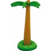 Prachtige opblaasbare Palmboom van 1,8 meter hoog